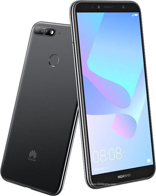 Huawei Y6 Prime 2018 ATU-L31 Dual Sim 16GB Mobile Phone