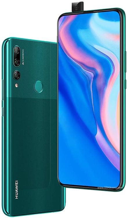 Huawei Y9 Prime 2019 STK-L21 Dual SIM 128GB Mobile Phone
