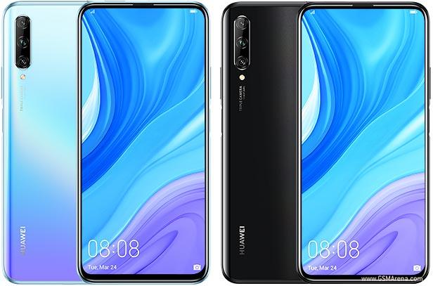 Huawei Y9s STK-L21 Dual SIM 128GB Mobile Phone