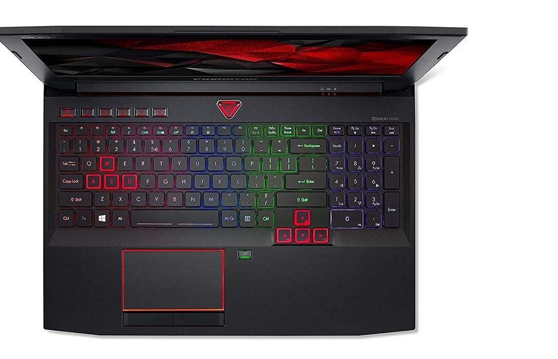Acer Predator 15 G9-593-780Q- 15 inch Laptop