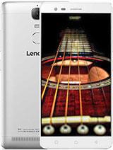 گوشی موبایل دو سیم کارت لنوو مدل Vibe X3-C70