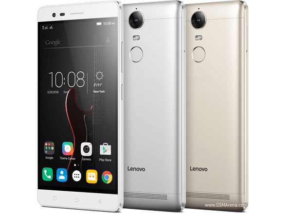 Lenovo Vibe X3-C70 Dual SIM Mobile Phone