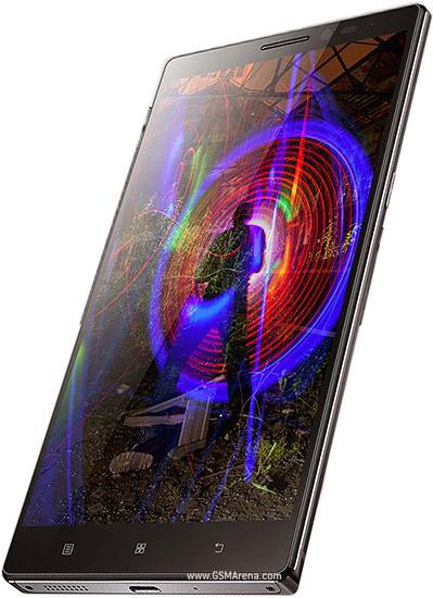 گوشی موبایل لنوو مدل Vibe Z2 Pro دو سیمکارت