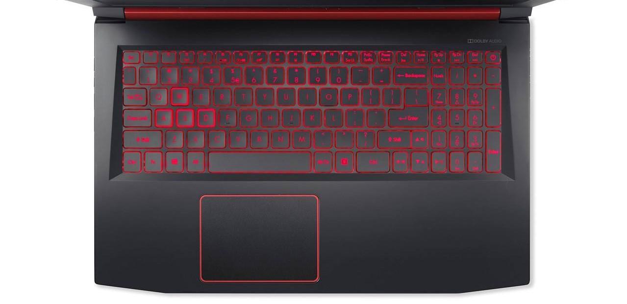 Acer Nitro 5 AN515-51-7141 - 15 inch Laptop