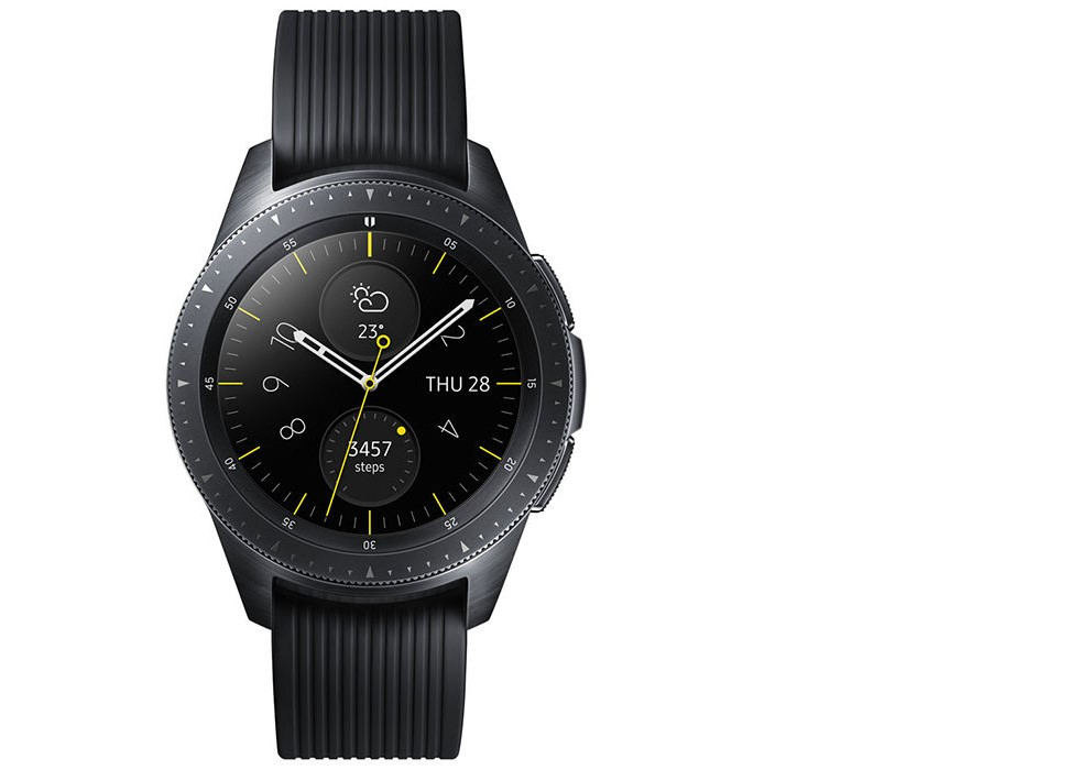 Samsung Galaxy Watch SM-R810 Smart Watch