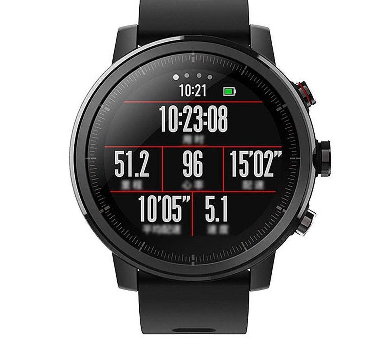 ساعت هوشمند شیائومی مدل Amazfit Stratos