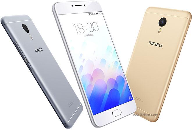 Meizu m3 note Dual SIM 16GB Mobile Phone