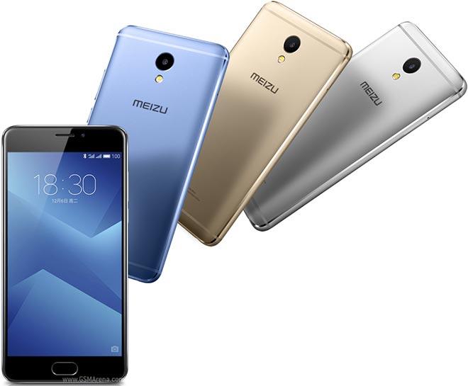 Meizu M5 Note Dual SIM 32GB Mobile Phone