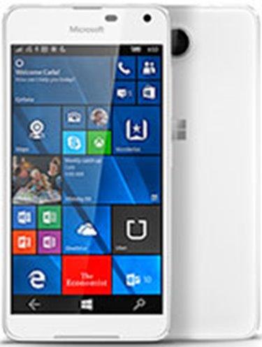 گوشی موبایل نوکیا مدل  LUMIA 650 دو سیم کارت