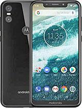 گوشی موبایل موتورولا مدل Motorola One XT1941-4 دو سیم کارت ظرفیت 64 گیگابایت