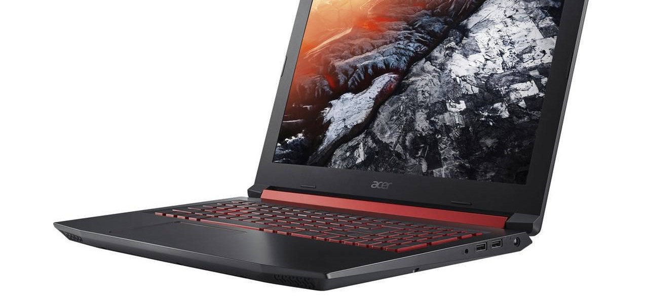 Acer Nitro 5 AN515-51-7141 - 15 inch Laptop