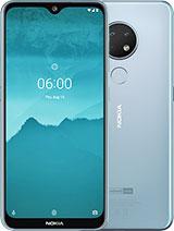 گوشی موبایل نوکیا مدل 6.2 TA-1198DS دو سیم کارت ظرفیت 128 گیگابایت/64گیگابات
