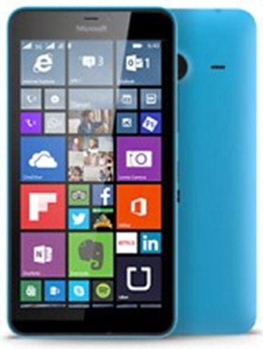 گوشی موبایل مایکروسافت مدل Lumia 640XL دو سیمکارت
