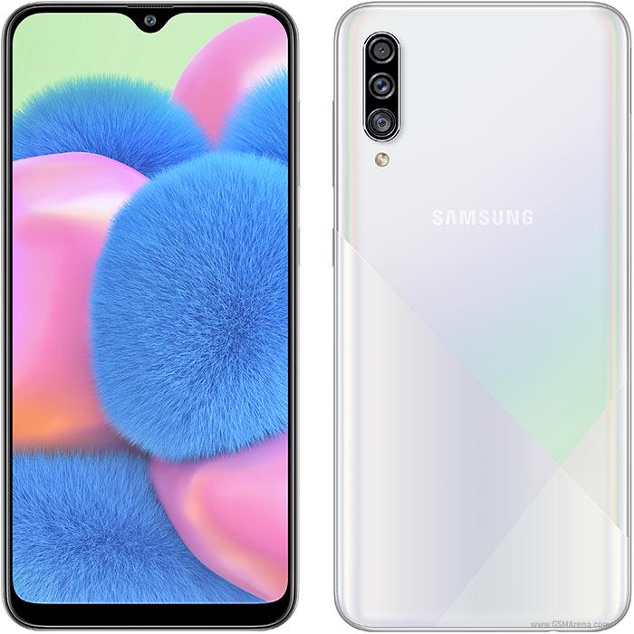 گوشی موبایل سامسونگ گلکسی مدل Galaxy A30s SM-A307FN/DS دو سیم کارت ظرفیت 64 گیگابایت