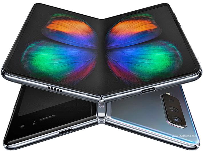 گوشی موبایل سامسونگ گلکسی مدل Galaxy Fold ظرفیت 512 گیگابایت