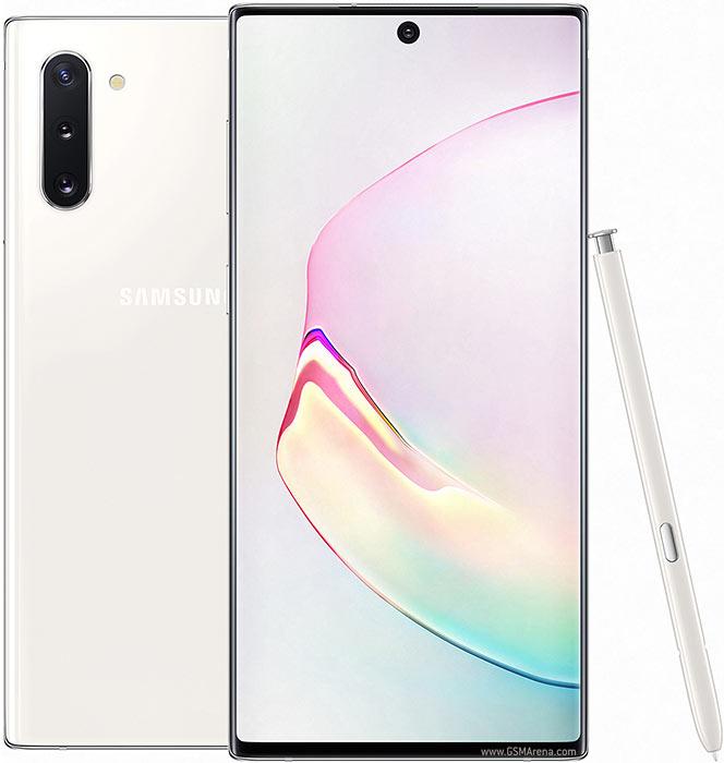 گوشی موبایل سامسونگ گلکسی مدل Galaxy Note 10 SM-N970F/DS دو سیمکارت ظرفیت 256 گیگابایت