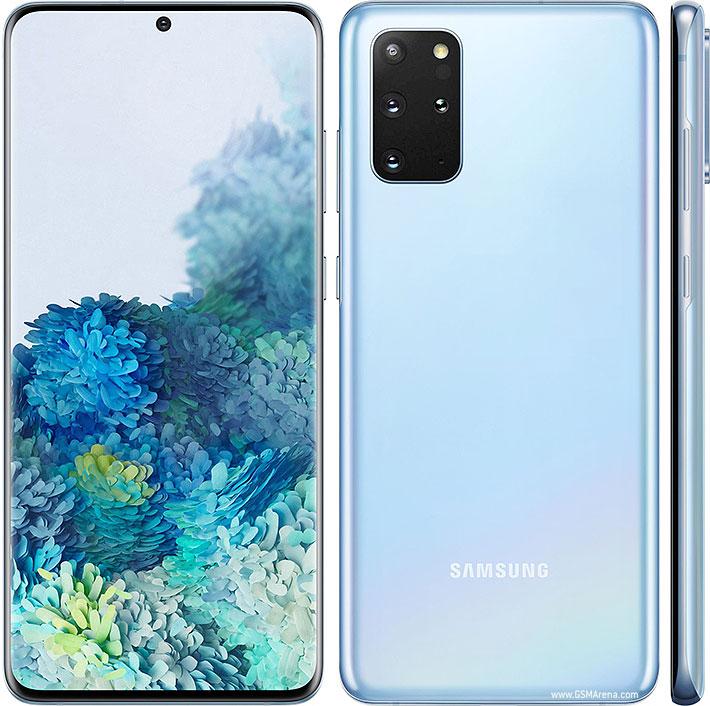 گوشی موبایل سامسونگ گلکسی مدل Galaxy S20 5G دو سیم کارت ظرفیت 128 گیگابایت