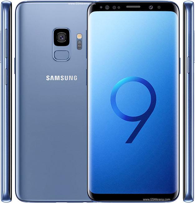 گوشی موبایل سامسونگ گلکسی مدل Galaxy S9 SM-G960FD دو سیم کارت ظرفیت 64 گیگابایت به همراه باندل هدیه