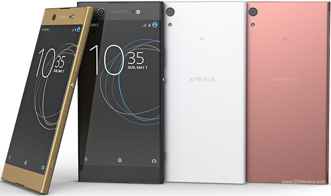 Sony Xperia XA1 Ultra G3212 Dual SIM Mobile Phone