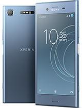 گوشی موبایل سونی مدل Xperia XZ1 دو سیم کارت ظرفیت 64 گیگابایت