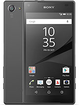 گوشی موبایل سونی مدل Xperia Z5 Compact
