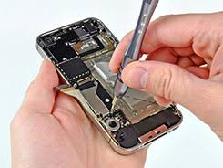 تعمیرات انواع گوشی
