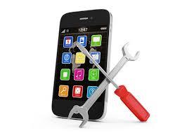 تعمیرات تخصصی گوشی