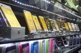 فروش گوشی های برند