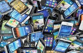 فروش گوشی های کارکرده