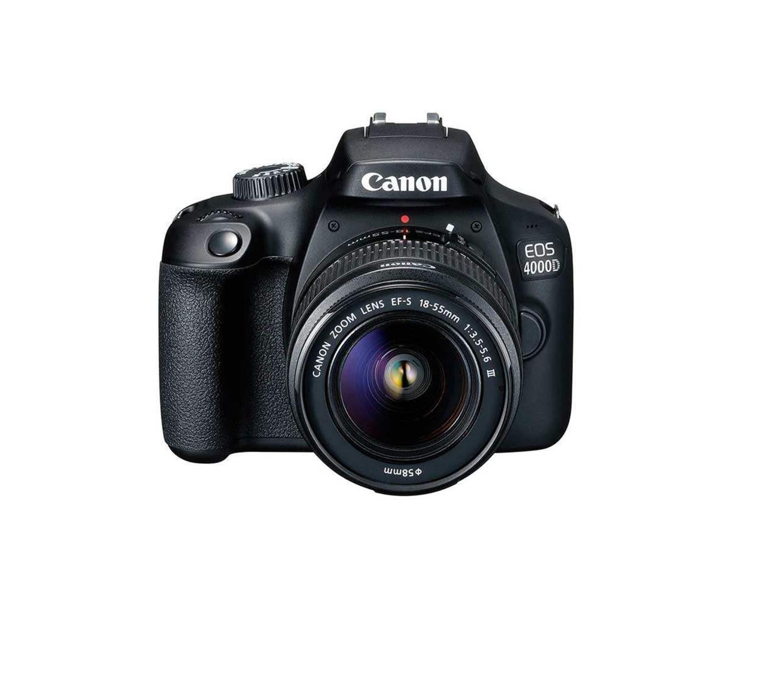 دوربین دیجیتال کانن مدل EOS 4000D