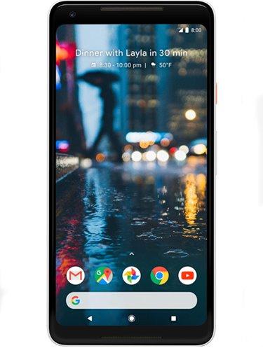 گوشی موبایل گوگل مدل Pixel 2 XL ظرفیت 128G\64G