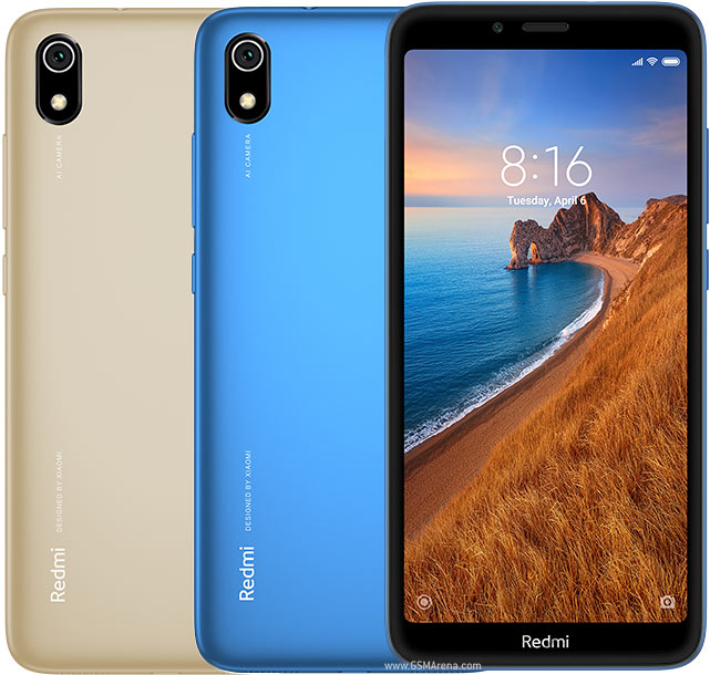 Xiaomi Redmi 7A M1903C3EG Dual SIM 16GB Mobile Phone