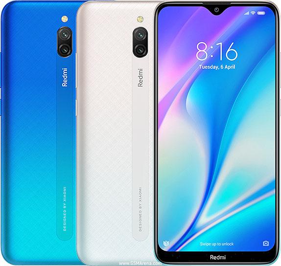 Xiaomi Redmi 8A M1908C3KI Dual SIM 32GB Mobile Phone