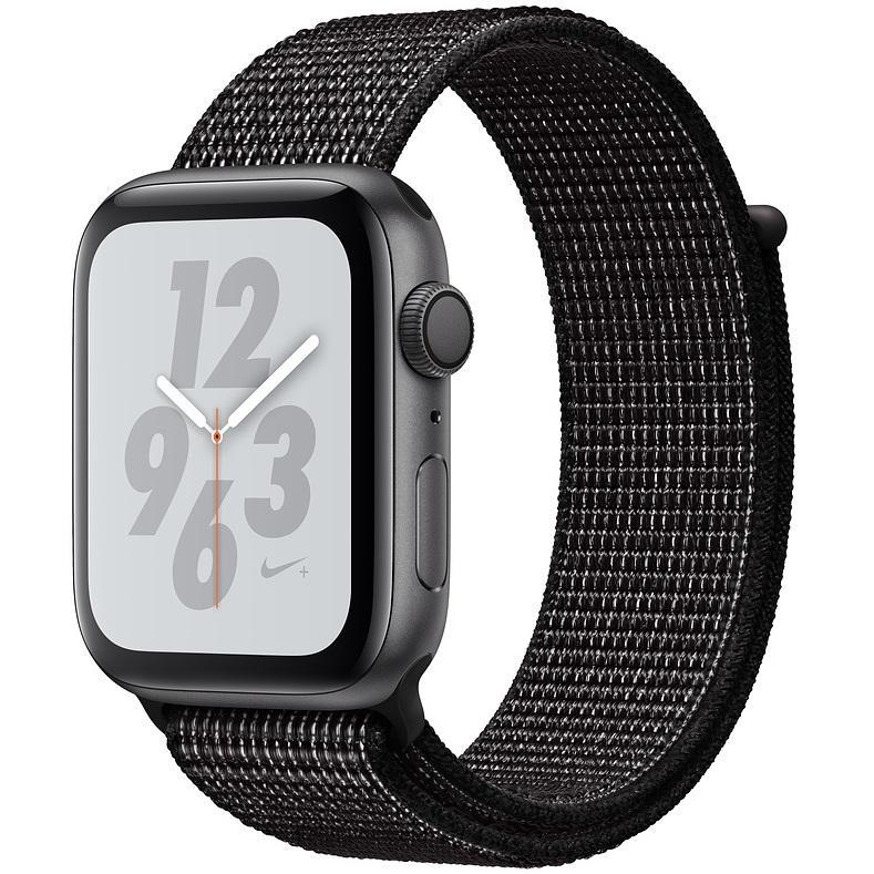 ساعت هوشمند اپل واچ سری 4 مدل 40mm\44mm Aluminum Case With Nike Sport Loop