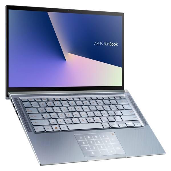 ASUS Zenbook UM433DA - Z 14 inch Laptop